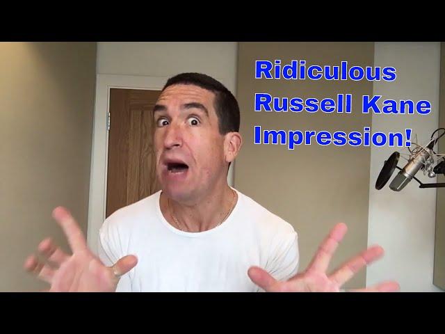 Russel Kane