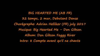 BIG HEARTED ME (AB FR) ENSEIGNER EN FRANÇAIS -TEACH IN FRENCH