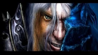The Story Of the Lich King  And the rise of the Forsaken