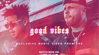 Good Vibes Fuego Ft. Nicky Jam (Audio)