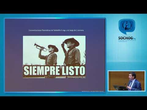 Reunión Clínica Sochog – Noviembre 2016