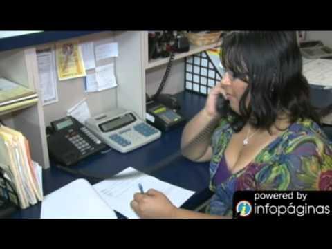 Video of MRA Manuel Rivera y Asociados