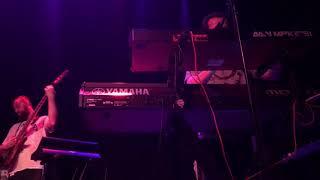 Jordan Rakei   Nerve   Live   Rough Trade Brooklyn NYC   June 27, 2019