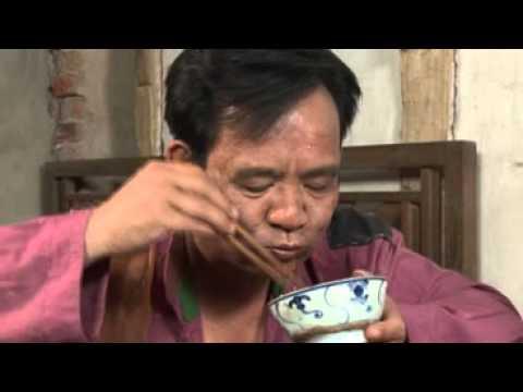Chí Phèo làm thương hiệu đại sứ cá kho Làng Vũ Đại