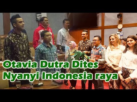 mp4 Proses Naturalisasi Otavio Dutra, download Proses Naturalisasi Otavio Dutra video klip Proses Naturalisasi Otavio Dutra