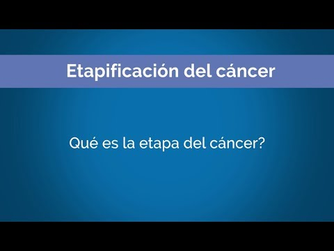 Cancer colorectal cea