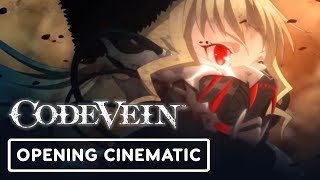 Code Vein - Official Opening Cinematic