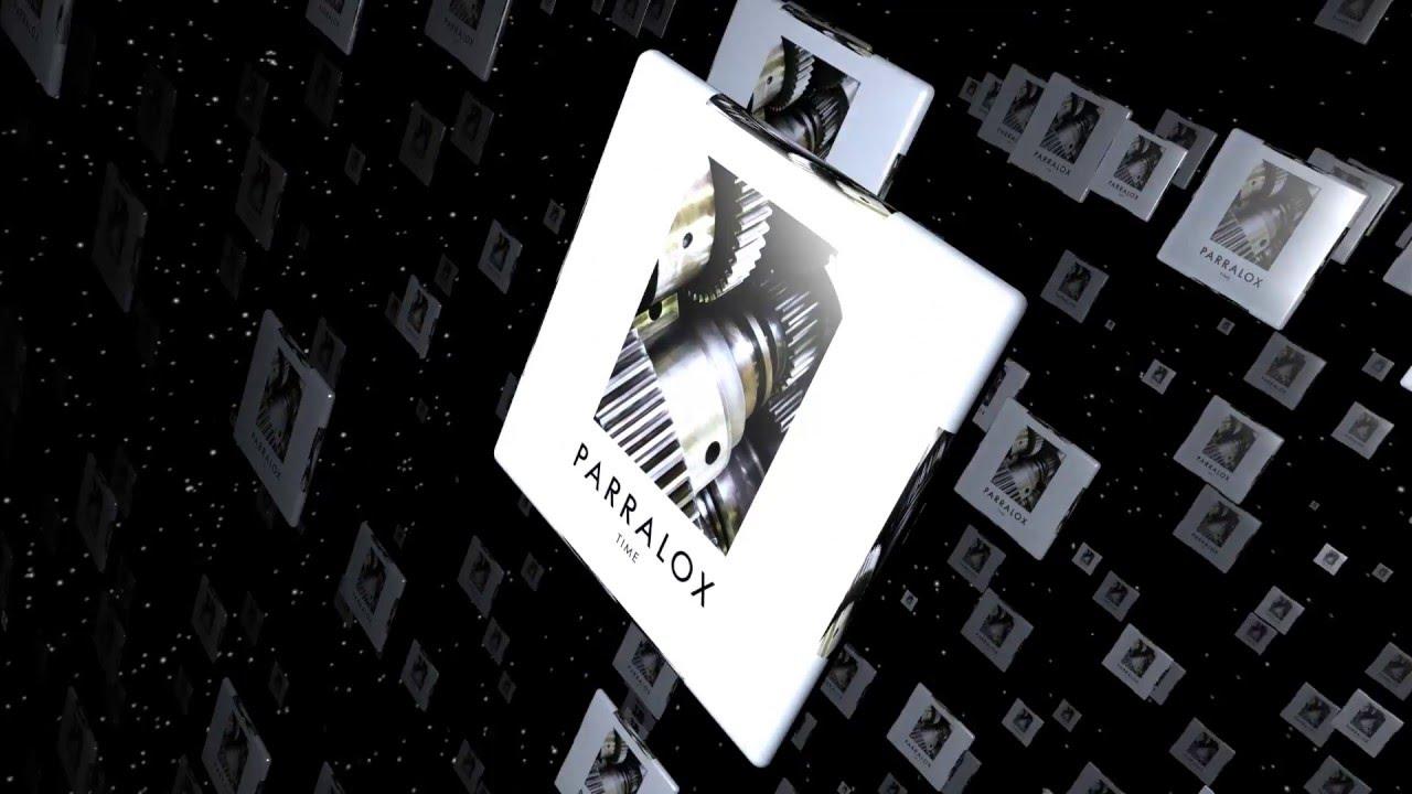 Parralox - Time (Music Video)
