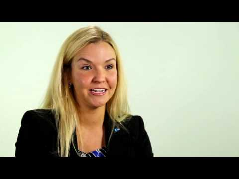 World Congress Exclusive: Whitney Liftig