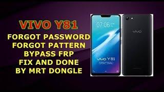 vivo 1808 password reset - TH-Clip