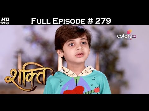 Shakti - 19th June 2017 - शक्ति - Full Episode (HD)