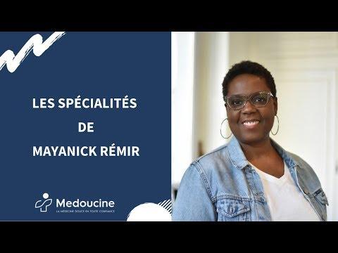 Les SPÉCIALITÉS de Mayanick RÉMIR