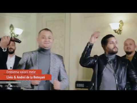 Liviu & Andrei De La Botosani – Emblema valorii mele Video