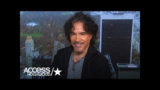 John Oates Reflects On His Enduring Relationship With Daryl Hall: Its Like Having A Brother