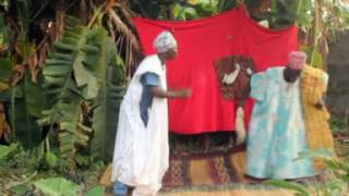 GOD IS ABLE -LATEST YORUBA 2017 DANCE DRAMA