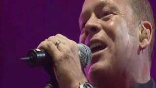 UB40 - 4# ? Maybe Tomorrow ? (Live Ahoy, Holland - 11/12/03)