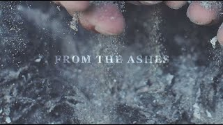 RED - From The Ashes (Official Lyric Video)