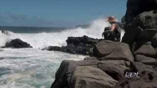 preview picture of video 'Honolua, Maui, Hawaii.'