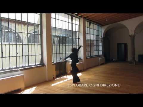 Olisticmap - SOUL MOTION | DANZA INTIMA