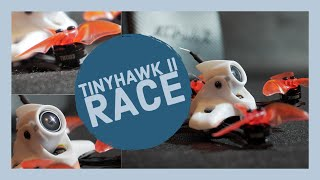 EMAX Tinyhawk II 90mm RACE - Review - Recensione - Test