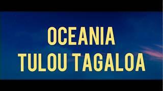 Oceania - Vaiana - Tulou Tagaloa - Canzoni Disney - Moana