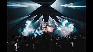 SEMF - Stuttgart Electronic Music Festival 2019