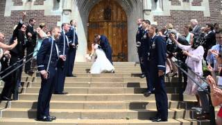 Wedding Highlight Video for Carisa + Ryan 6.13.15