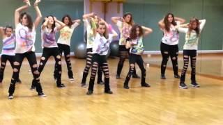 Baile Moderno Junior By Carlos Lavado _18-12-2012.mp4