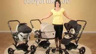Concord Mobility Set Neo Intense | babyartikel.de