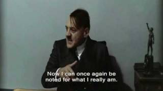 Hitler Finds Out Constantine Films Blocked One Of KakashiBallZ's Videos!