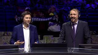 [RU] PSG.LGD vs OG BO3 - The International 2019 Main Event Day 5