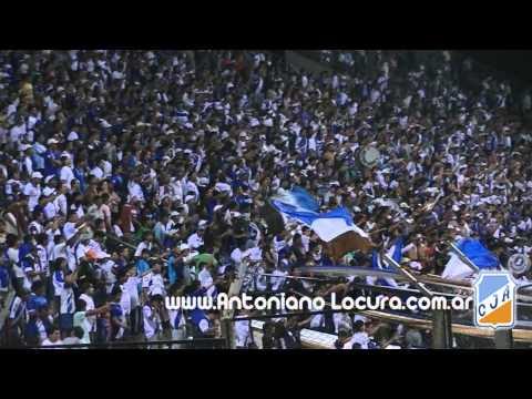 """""""Hinchada de Juventud Antoniana vs San Martin de Tucuman"""" Barra: La Inigualable Nº1 del Norte • Club: Juventud Antoniana"""