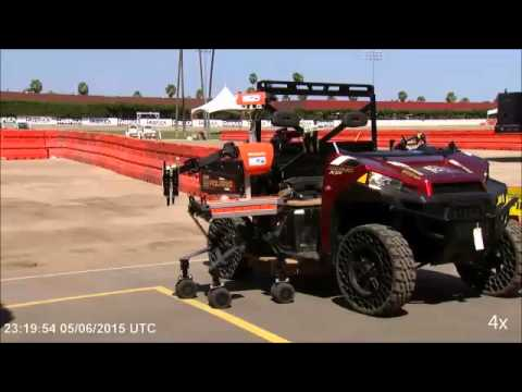 Hybrid Driving-Stepping Locomotion with the Wheeled-legged Robot Momaro