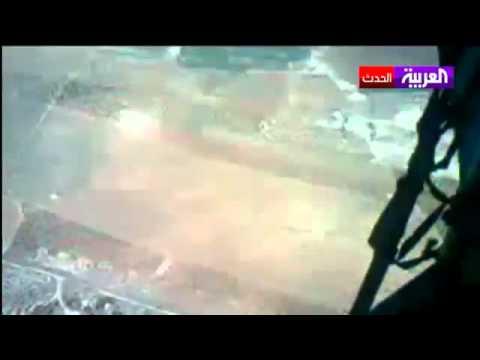 قوات النظام تلقي قنابل متفجرة الاحياء السكنية في سوريا