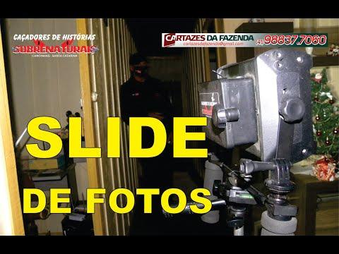 SLIDE DE FOTOS - AJUDANDO FAMÍLIA