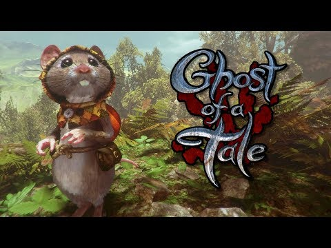 Ghost of a Tale (PS4) - Review & Gameplay