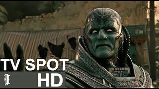 X-Men: Apocalypse (2016) Video