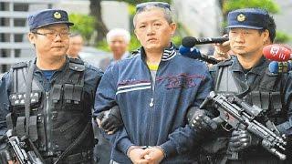 挑戰新聞軍事精華版--身背4條人命曾列亞洲10大槍擊要犯,竟靠中國公安逮捕遣台