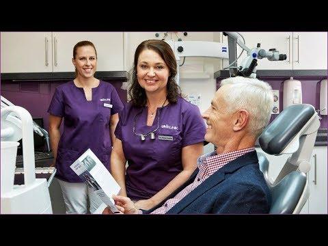 Dental implants cost UK / Ireland - Dentist, Dental Clinic Budapest, Hungary