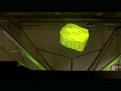 Hologram cheoptics
