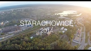 preview picture of video 'Starachowice 2014'
