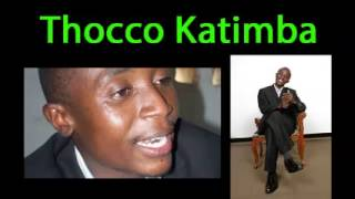 Thoko Katimba   Track 10