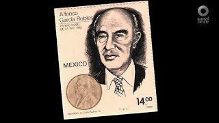 Historias de vida - Alfonso García Robles