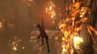 Rise of the Tomb Raider - Phần 5: Anh da đen vừa đến đã bị bắt luôn