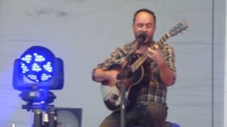 Dave Matthews & Tim Reynolds - Granny 6/11/17 Chicago, IL