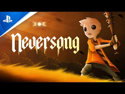 Neversong - Launch Trailer   PS4