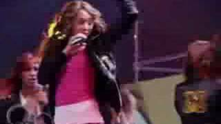 """Miley Cyrus, """"G.N.O.""""  BOBW Concert DVD"""
