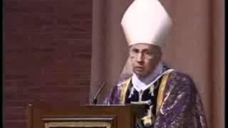 Imágenes del Prelado del Opus Dei en Pamplona
