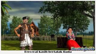 GURINDAM JIWA-Rafeah Buang & R. Ismail 1966