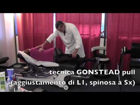 Trattamento di rottura del legamento crociato anteriore